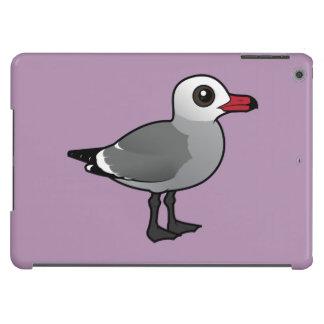 Birdorable Heermann's Gull Cover For iPad Air