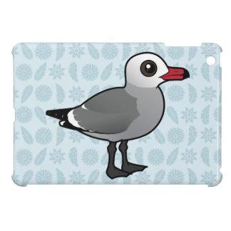 Birdorable Heermann's Gull iPad Mini Cases