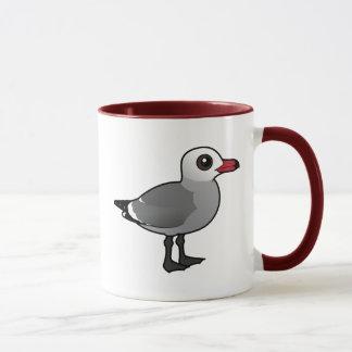 Birdorable Heermann's Gull Mug
