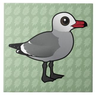 Birdorable Heermann's Gull Tile
