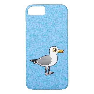 Birdorable Herring Gull iPhone 7 Case