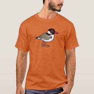 Birdorable Hooded Plover T-Shirt
