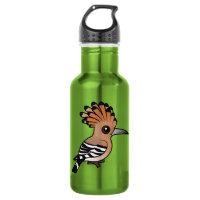 Hoopoe Water Bottle (24 oz)