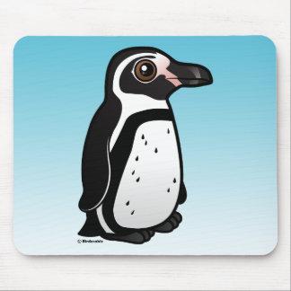Birdorable Humboldt Penguin Mouse Pad