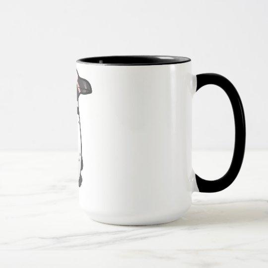 Birdorable Humboldt Penguin Mug