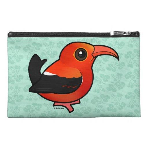 Birdorable 'I'iwi