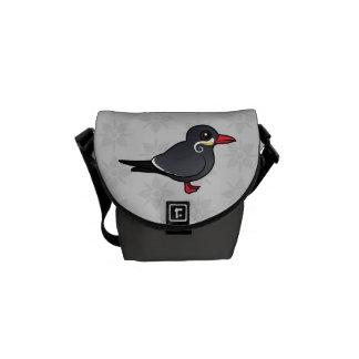 Birdorable Inca Tern Messenger Bags