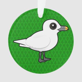 Birdorable Ivory Gull