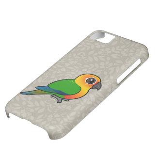 Birdorable Jandaya Parakeet Cover For iPhone 5C