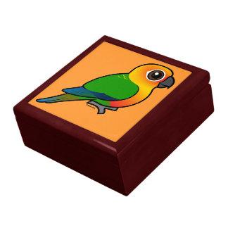Birdorable Jandaya Parakeet Gift Boxes