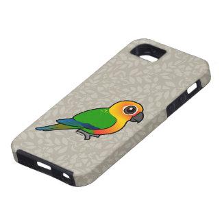 Birdorable Jandaya Parakeet iPhone 5 Case