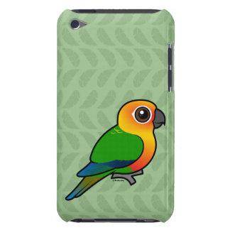 Birdorable Jandaya Parakeet iPod Touch Cover