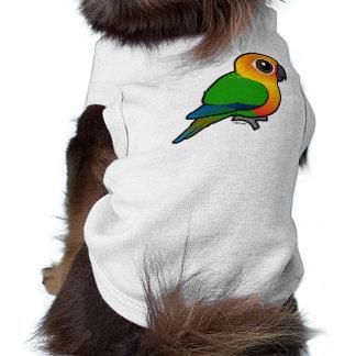 Birdorable Jandaya Parakeet Pet Clothes