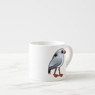 Birdorable Kagu Espresso Cup