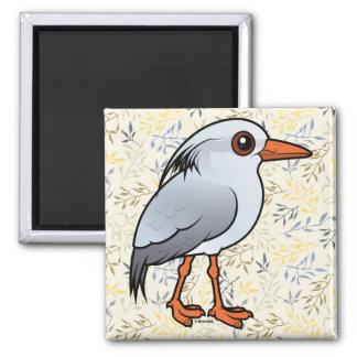 Birdorable Kagu Magnet