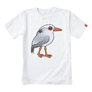 Birdorable Kagu Zazzle HEART T-Shirt