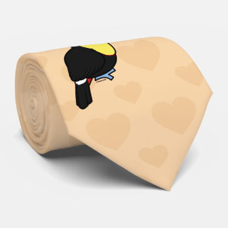 Birdorable Keel-billed Toucan Neck Tie