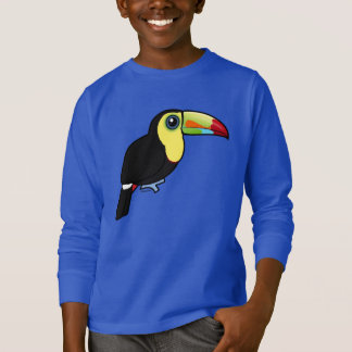 Birdorable Keel-billed Toucan T-Shirt
