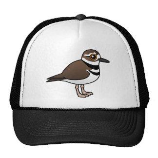 Birdorable Killdeer Trucker Hat