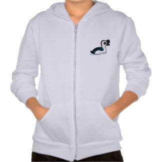 Birdorable Knob-billed Duck T Shirt