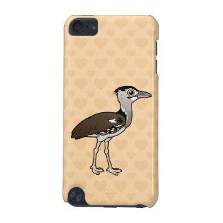 Birdorable Kori Bustard iPod Touch (5th Generation) Cover
