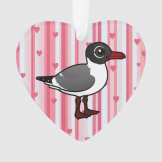 Birdorable Laughing Gull