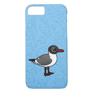Birdorable Laughing Gull iPhone 7 Case