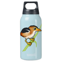 Least Bittern SIGG Thermo Bottle (0.5L)