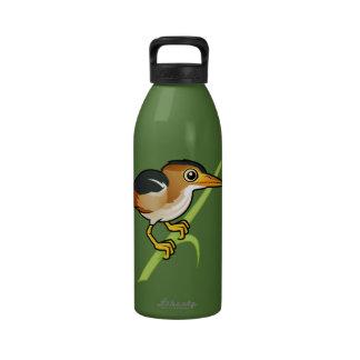 Birdorable Least Bittern Reusable Water Bottle
