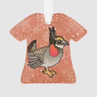 Birdorable Lesser Prairie-Chicken