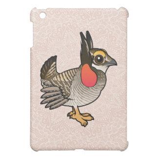 Birdorable Lesser Prairie-Chicken Case For The iPad Mini