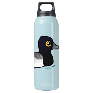 Birdorable Lesser Scaup Insulated Water Bottle