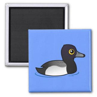 Birdorable Lesser Scaup Magnet