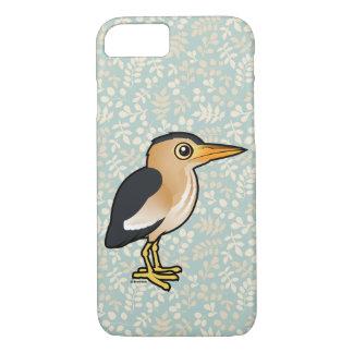 Birdorable Little Bittern iPhone 7 Case