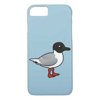 Birdorable Little Gull iPhone 7 Case