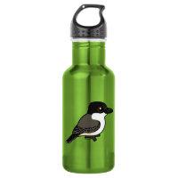 Loggerhead Kingbird Water Bottle (24 oz)