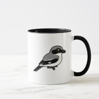 Birdorable Loggerhead Shrike Mug