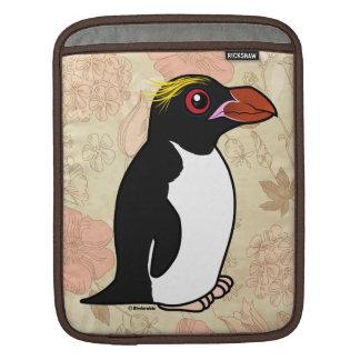 Birdorable Macaroni Penguin Sleeve For iPads