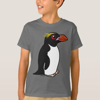 Birdorable Macaroni Penguin T-Shirt