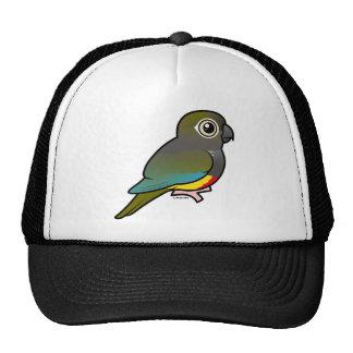 Birdorable madriguera el Parakeet Gorros