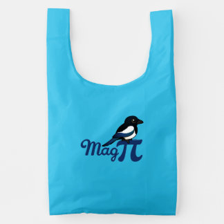 Birdorable Mag PI Reusable Bag