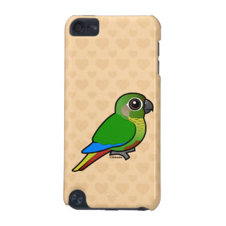 Birdorable Maroon-bellied Parakeet iPod Touch (5th Generation) Covers
