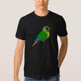 Birdorable Maroon-bellied Parakeet Shirt
