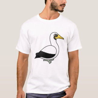 Birdorable Masked Booby T-Shirt