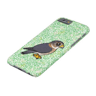Birdorable Merlin Barely There iPhone 6 Case