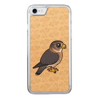 Birdorable Merlin Carved iPhone 7 Case