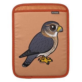 Birdorable Merlin iPad Sleeve