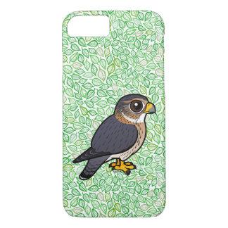 Birdorable Merlin iPhone 7 Case
