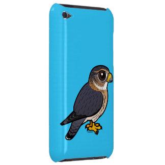 Birdorable Merlin iPod Case-Mate Case