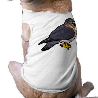 Birdorable MERLIN Camisetas Mascota